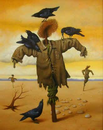 El loco, de Jalil Gibrán