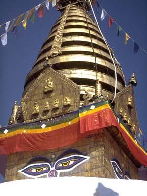 Reino de Nepal