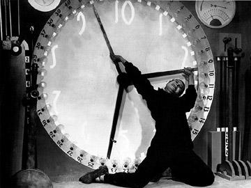 Tic Tac, cuentos y poemas contra el tiempo