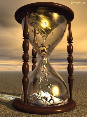 Contra el tiempo