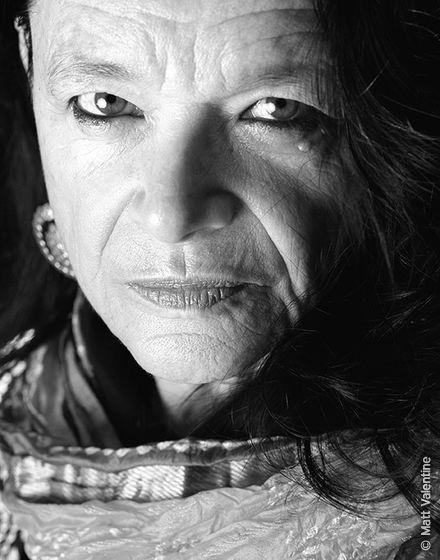 Poéticas híbridas con Anne Waldman