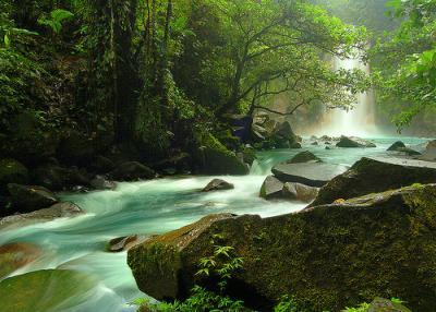 El Río de la Virtud